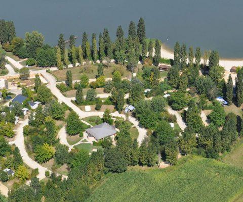 Camping du Lac Groléjac Dordogne
