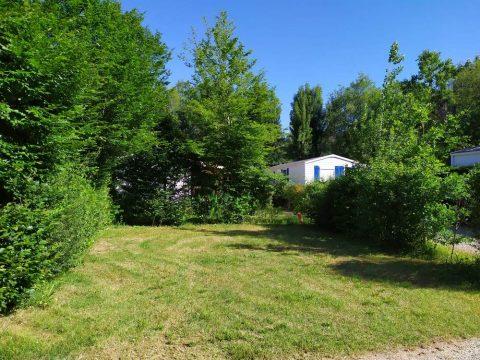 Camping avec emplacements pour tente en Dordogne