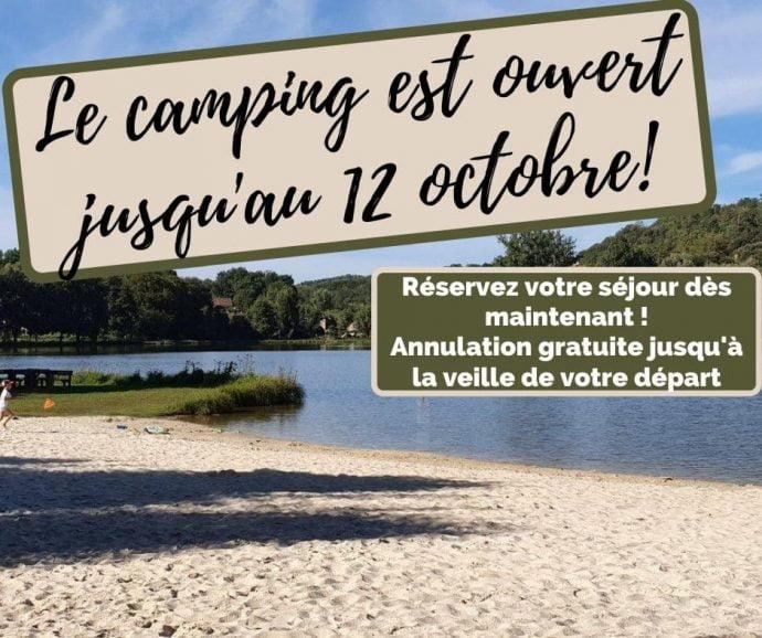 Ouverture-Prolongée-Camping-Dordogne